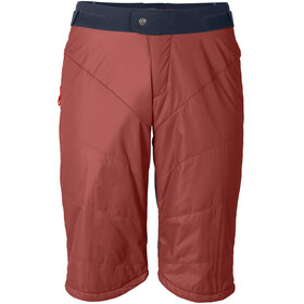 VAUDE Minaki II Cycling Shorts Men red